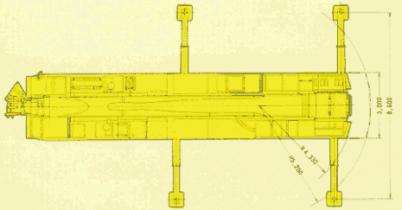 KATO NK-1200