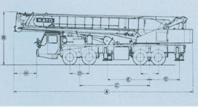 KATO NK-400