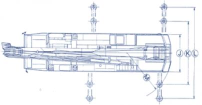 KATO NK-500