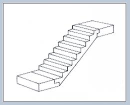 Лестницы ж/б