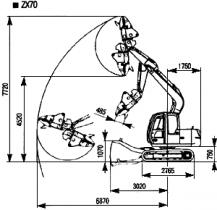 Машина для удаления электропроводки из зданий
