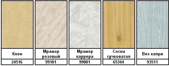 Панели стеновые МДФ Классика+