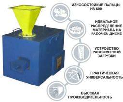 активация цемента