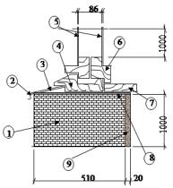 дбн в 2.6-31-2006 тепловая изоляция зданий