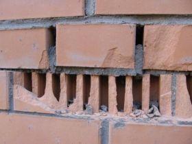 дефекты наружных многослойных стен
