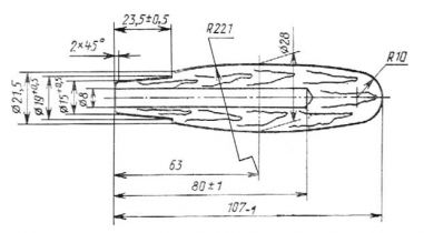ГОСТ  9533-81 (1993)