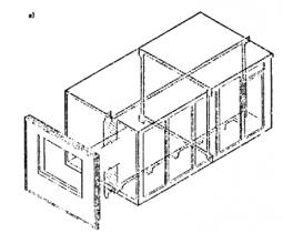 (к СНиП 2.08.01-85) вып.3 ч.2 Конструкции жилых зданий