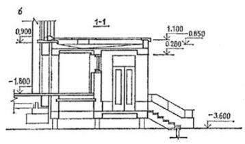 (к СНиП 2.08.02-85) Общественные  здания