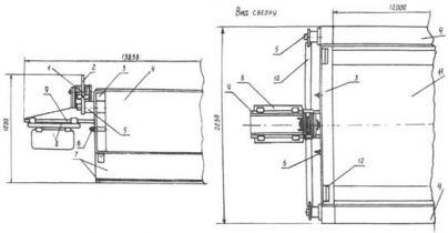 Обеспечение надежности пролетных строений из сводчатых плит