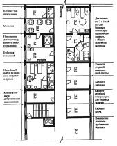 Проектирование домов сестринского ухода (Москва)