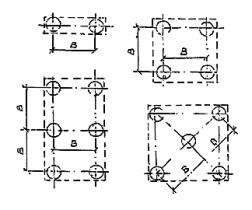 Проектирование свайных фундаментов нового типа в Москве