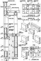 13 Крупноблочные здания
