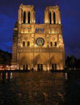 Нотр Дам - Собор Парижской Богоматери