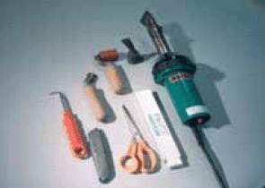 Балластный способ крепления ПВХ-мембран Алькорплан с устройством зеленой кровли