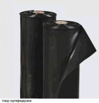 Черная пленка  Черная пленка - непрозрачная пленка черного цвета.