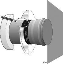 Оснастка Pentaflex Соединение температурных швов с Pentaflex