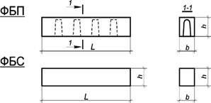 Панели для оград, 3.017-1