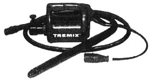 Вибратор MAXIVIB. TREMIX (Швеция-Россия)