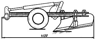 Краткие технические характеристики пропорщиков грунта