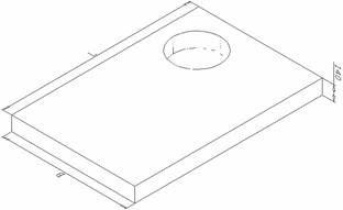 Плиты плоские П (по серии 85, часть 10)