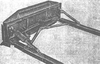 БН-75, СД-112, БО-171, БО-171П, МП-18-5А, БО-132.1, ДЗ-59ХЛ.50