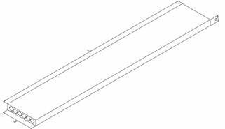 Плиты перекрытий железобетонные многопустотные П (на основе серии 1.241-1, вып.39; ПП-70-91)