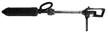 Вибратор ИВ-103 Ярославский завод Красный мак (Россия)