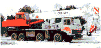 КС-6476 (МКШ-50) СОКОЛ