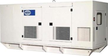 """Электростанция дизельная """"FG Wilson P450P1(500E)"""" номинальной мощностью 450 кВА"""