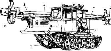 Сучкорезная машина ЛП-ЗОБ