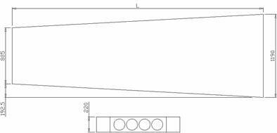 Плиты перекрытий ПК6-63-12/8А И П36-12/8А (по серии 85, ч. 10 раздел 10.1 - 1)