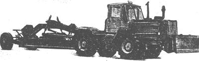 ГРЕЙДЕРЫ АТ-25, АТ-26, ЭД-222, ДЗ-168-1, ГП-1, СД-105А