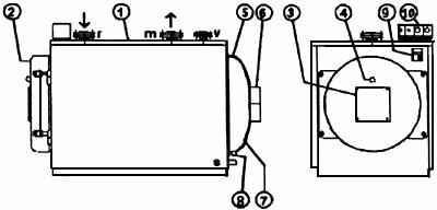СТАЛЬНЫЕ ВОДОГРЕЙНЫЕ КОТЛЫ SUPERRAC 93-4070 кВт