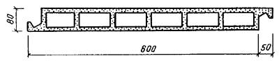 (к СНиП 2.03.09-85) Проект. асбестоцем. констр.