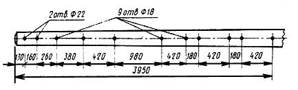 ГОСТ 22131-76 (1979)