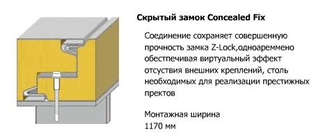 Сэндвич-панели стеновые с минераловатным утеплителем