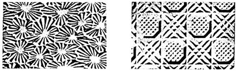 Строительные и технические стекла с пленочными покрытиями.